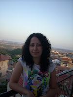 Irma Giovinazzi. Foto dalla rete