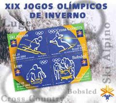 Brazilian ice History