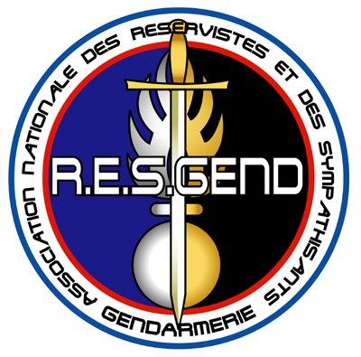 Association Nationale des Réservistes et des Sympathisants de la Gendarmerie