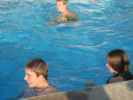 Kamloops Toni and Troys pool