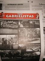 VOCES GABRIELISTAS