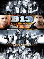 Assistir Filme B13 Ultimato Online Dublado