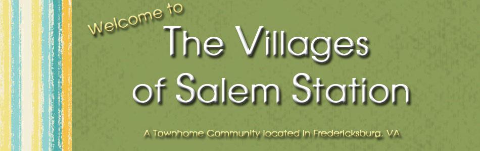 The Villages of Salem Station