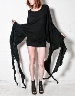 Kimono Sleeve Dresses - Polyvore