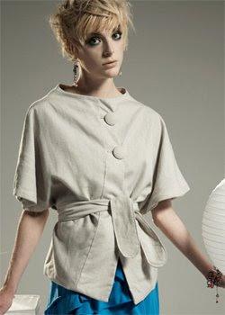 Elroy Apparel Organic Matsu Jacket