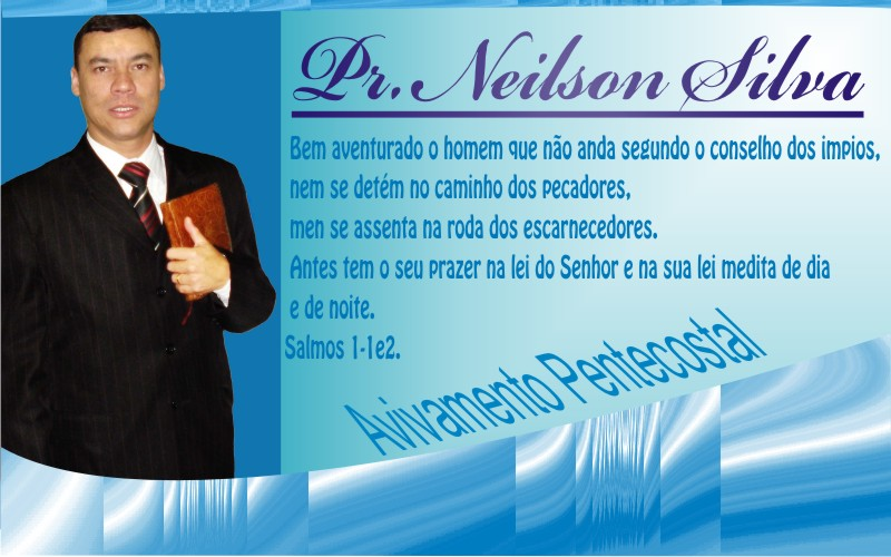 Pr. Neilson Silva