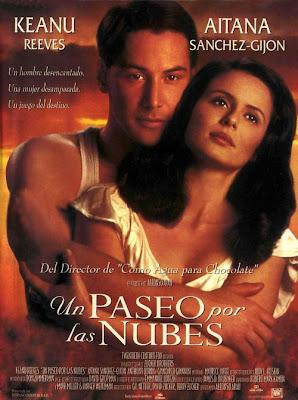 Un Paseo Por Las Nubes (1994)