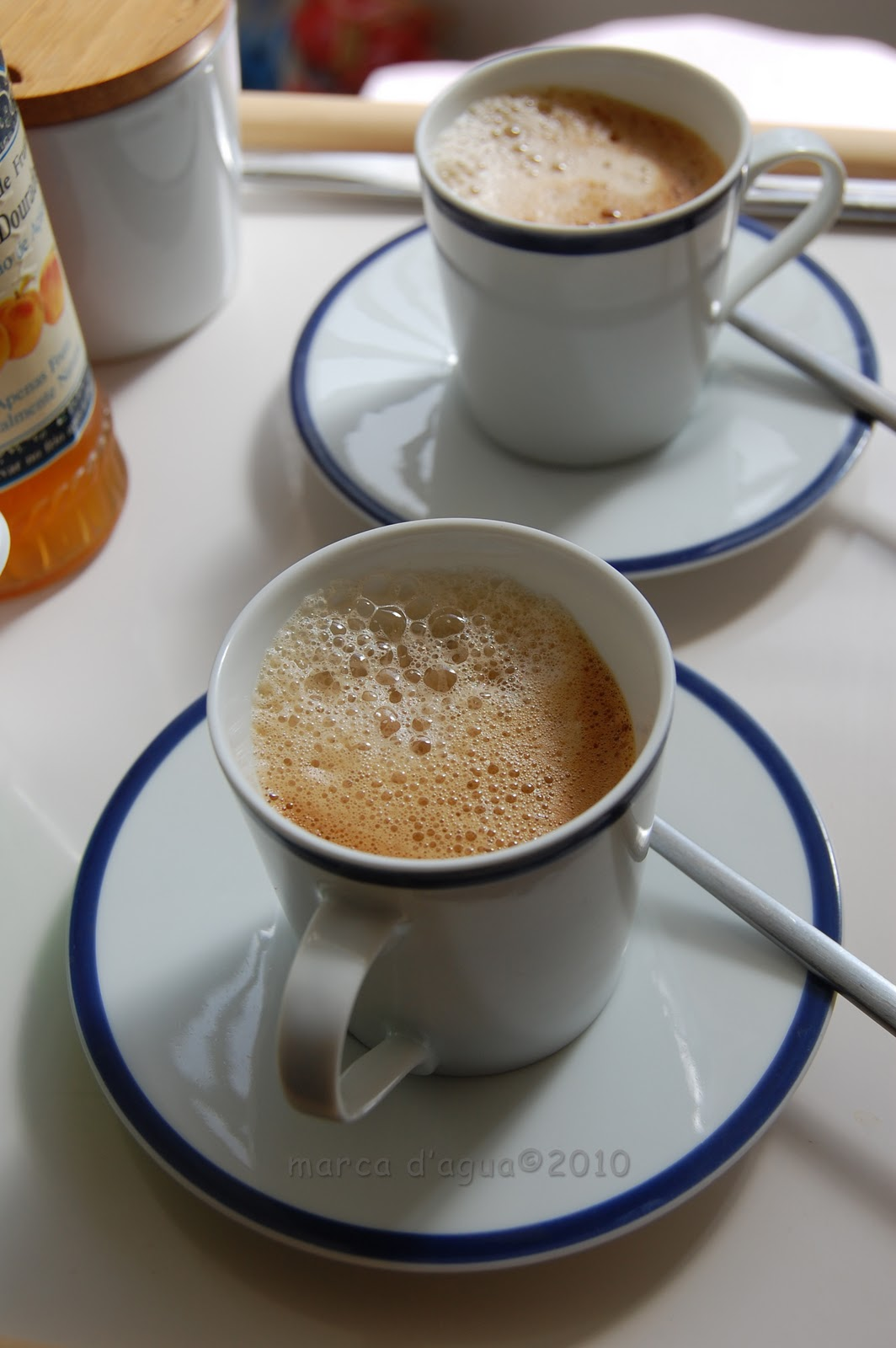 Cafe Roma Expresso Hopkins St Berkeley Ca
