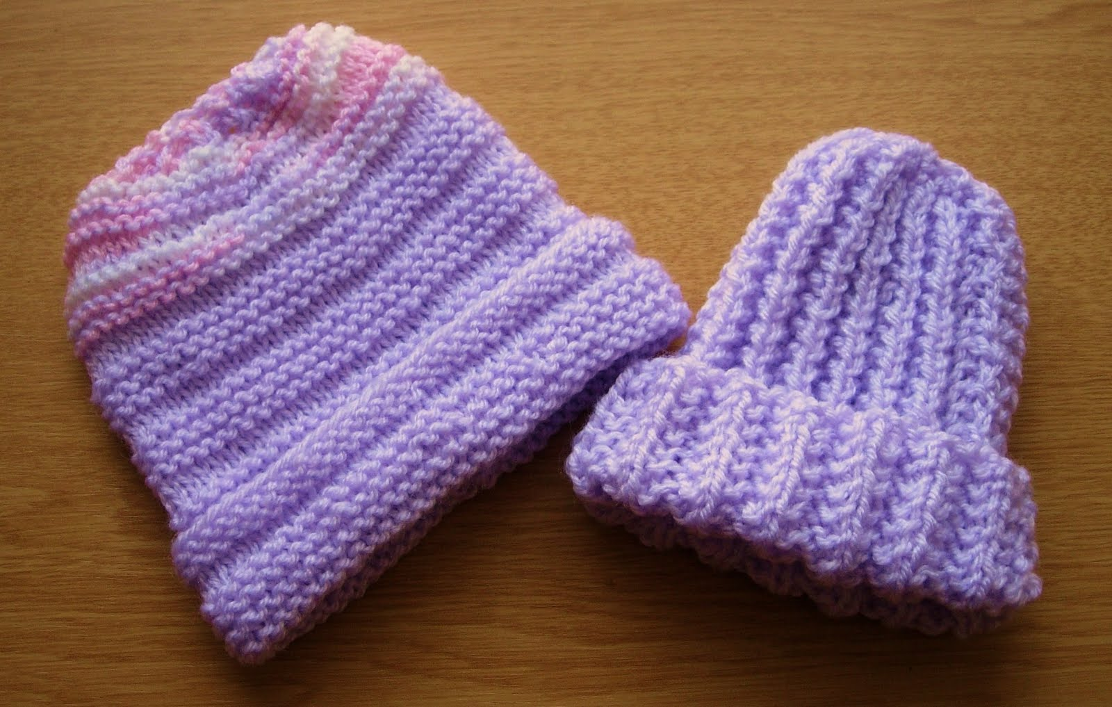 knitting baby hat pattern | eBay - Electronics, Cars, Fashion