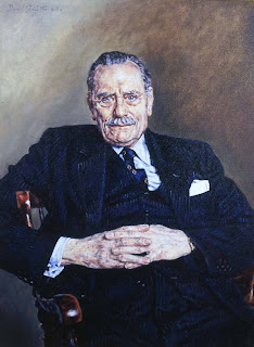 Image result for Enoch Powell a prophet