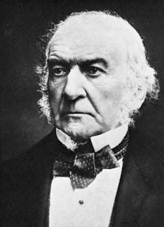 william ewart gladstone marquis de sade