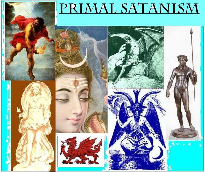 Primal Satanism