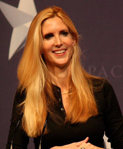 ann coulter e-mail address