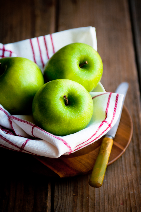 Desserts for Breakfast: Green Apple Jasmine Sorbet Sandwiches with ...