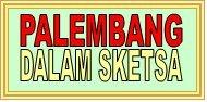 blog sketsa palembang