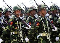 >Maung Thara – Comparing Rights …