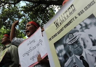 >Shwe Pyi Soe – SHame on you, Burmese Generals