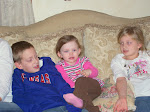 Dylan Lily and Madison -My Grandchildren
