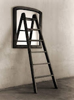 Escalera de Chema Madoz