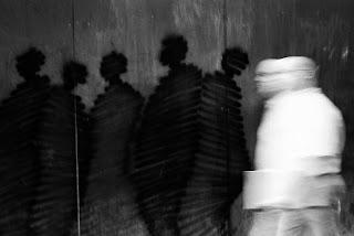 Una sombra en mi recuerdo