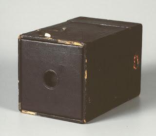La famosa Kodak Brownie