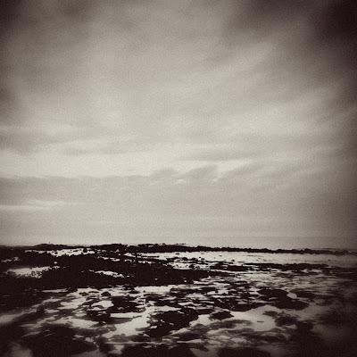 mar de rocas
