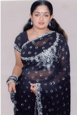 Best Film Actress: Actress Kavya Madhavan photos