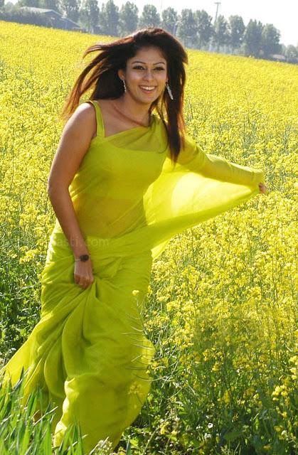 nayanthara hot wallpapers