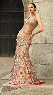 Ghagras Online, Latest Chaniya Choli for Indian Bridal Wear
