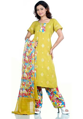 Latest Neck Designs for Shirt Salwars, Neck Designs 2011