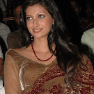 Hamsa Nandini    in Saree Photo Set