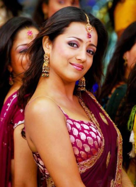 trisha tamil