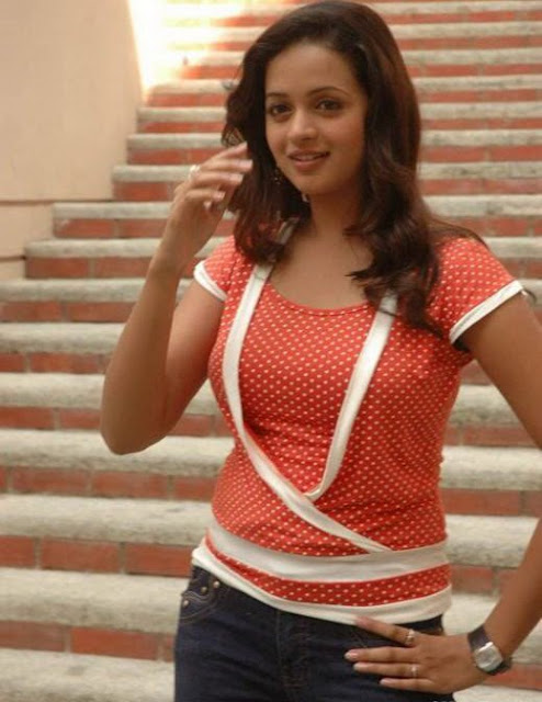 bhavana breast
