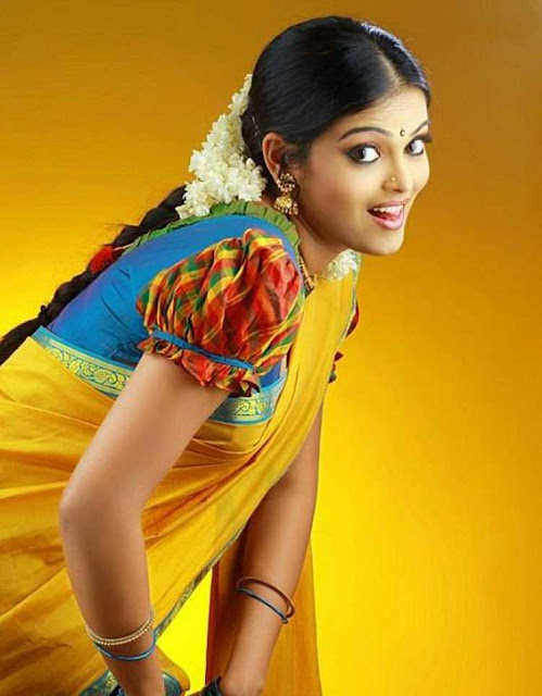 vishnupriya actress