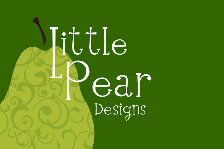 Little Pear Design