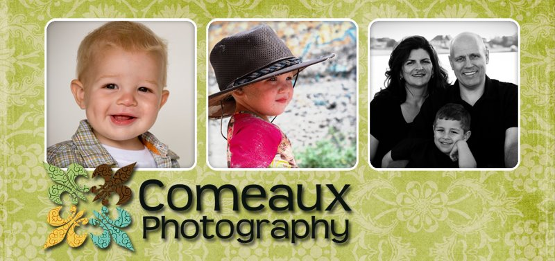 Comeaux Photography