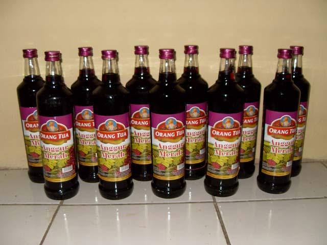 Minuman Keras Asli Indonesia [ www.BlogApaAja.com ]