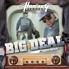 "Harvey Stripes ""Big Deal"" ft. JD Era"