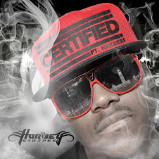 "Harvey Stripes ""Certified&#39; ft. Hakeem"
