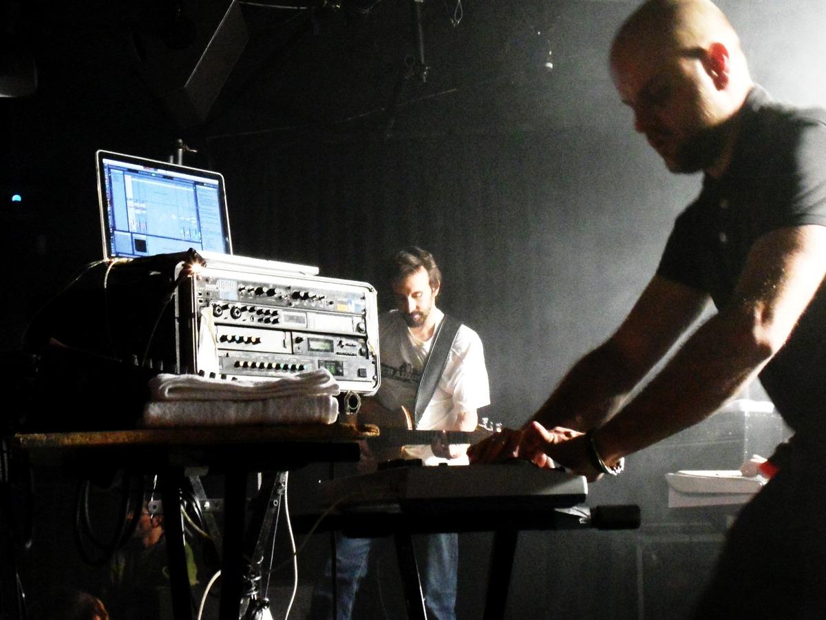 Kaly Live Dub 2011