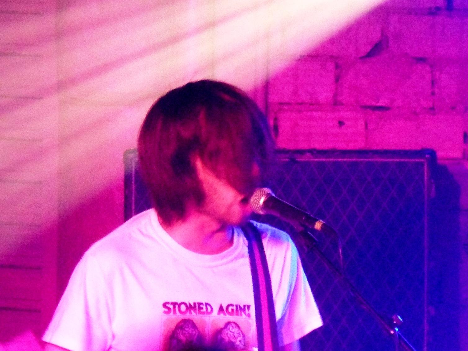 Marvin concert 2011