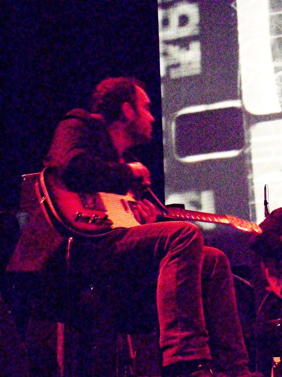 Gadspeed live 2011