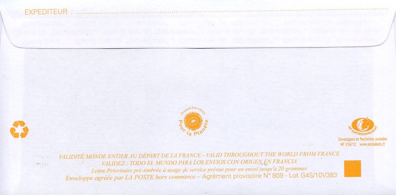 Blog philat lie cartophilie de michel voeux de la poste for La poste changement d adresse provisoire