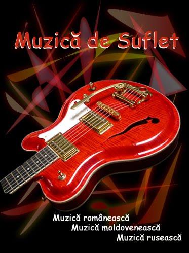 Muzică de suflet