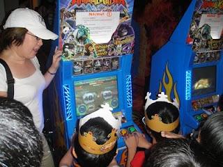 Animal kaiser tournament prizes