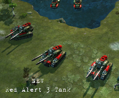 Red Alert 3 Downloads What Is Red Alert 3 New Mammoth