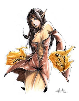 ♥♥♥ Penyihir-Penyihir Wanita Tercantik [PIC] ♥♥♥ - Part 2