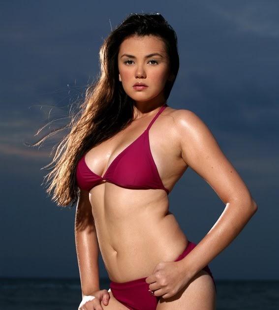 Angelica Panganiban Nude Photos 24