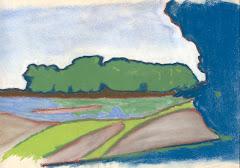 THE KANSAS RIVER