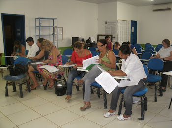 TURMA DO REVEZAMENTO 2010